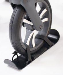 Narta do wózka dziecięcego XL-CLASSIC